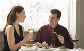 bigstock-mid-adult-caucasian-couple-din-12827093