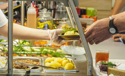 Full-Service Kitchen Management